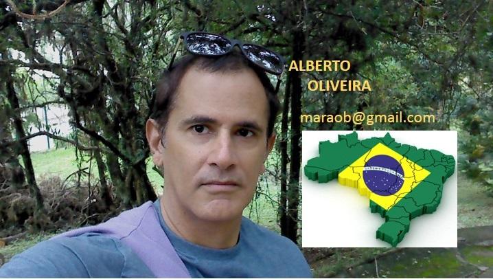 ALBERTO OLIVEIRA - POLÍTICO