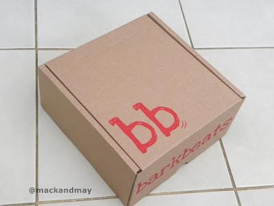 Barkbeats May 2015 box
