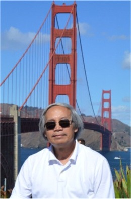 65 Happy BD in San Francisco, California, USA