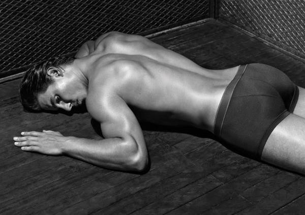 Emporio Armani Underwear Rafael Nadal