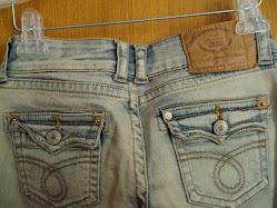Calça jeans Colcci - T: 38