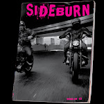 SIDEBURN #8