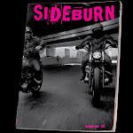SIDEBURN #8