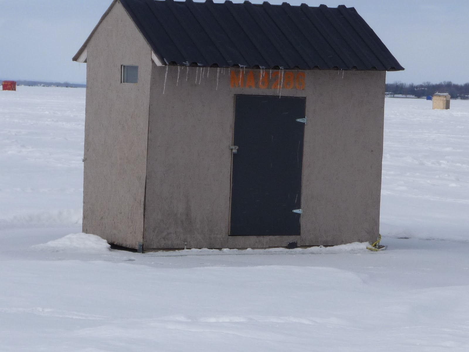 Adventures In Pei And Beyond Tired Of Winter Try Ice