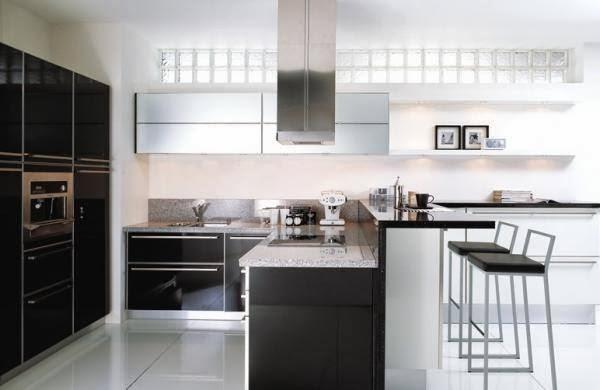 Home Kitchen Interior Ideas