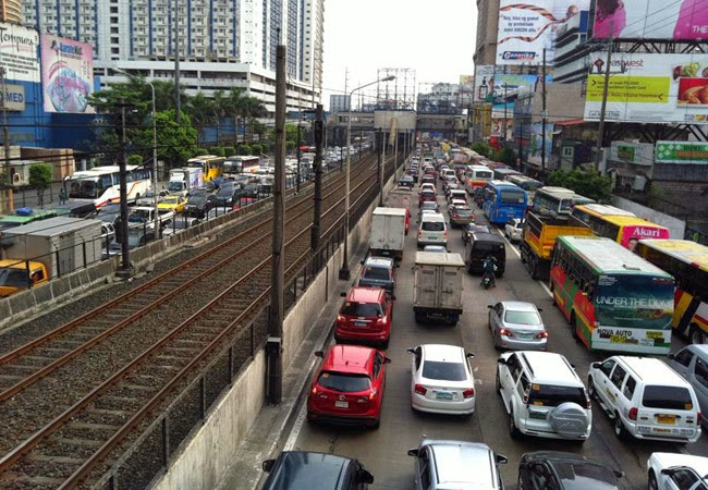 "In the past, Holy Week meant virtually zero motor-vehicle traffic in Metro Manila. Which made the concept of ""staycation"" very much appealing to many of us urban dwellers. It used to […]"