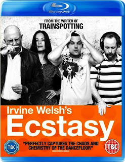 Irvine Welsh Ecstasy (2011) BluRay 720p 650MB