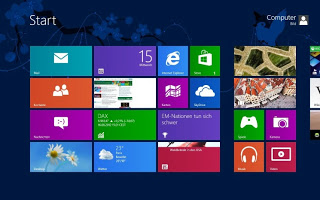Master ISO Windows 8 (32bit, 64bit) Hight Speed Download