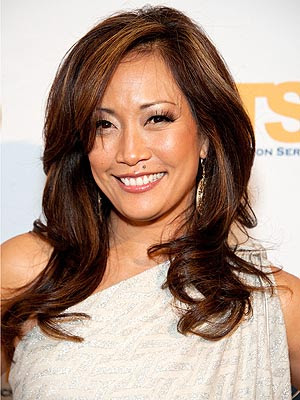 Carrie Ann Inaba Calls Off Engagement – CRAZY DAYS AND NIGHTS