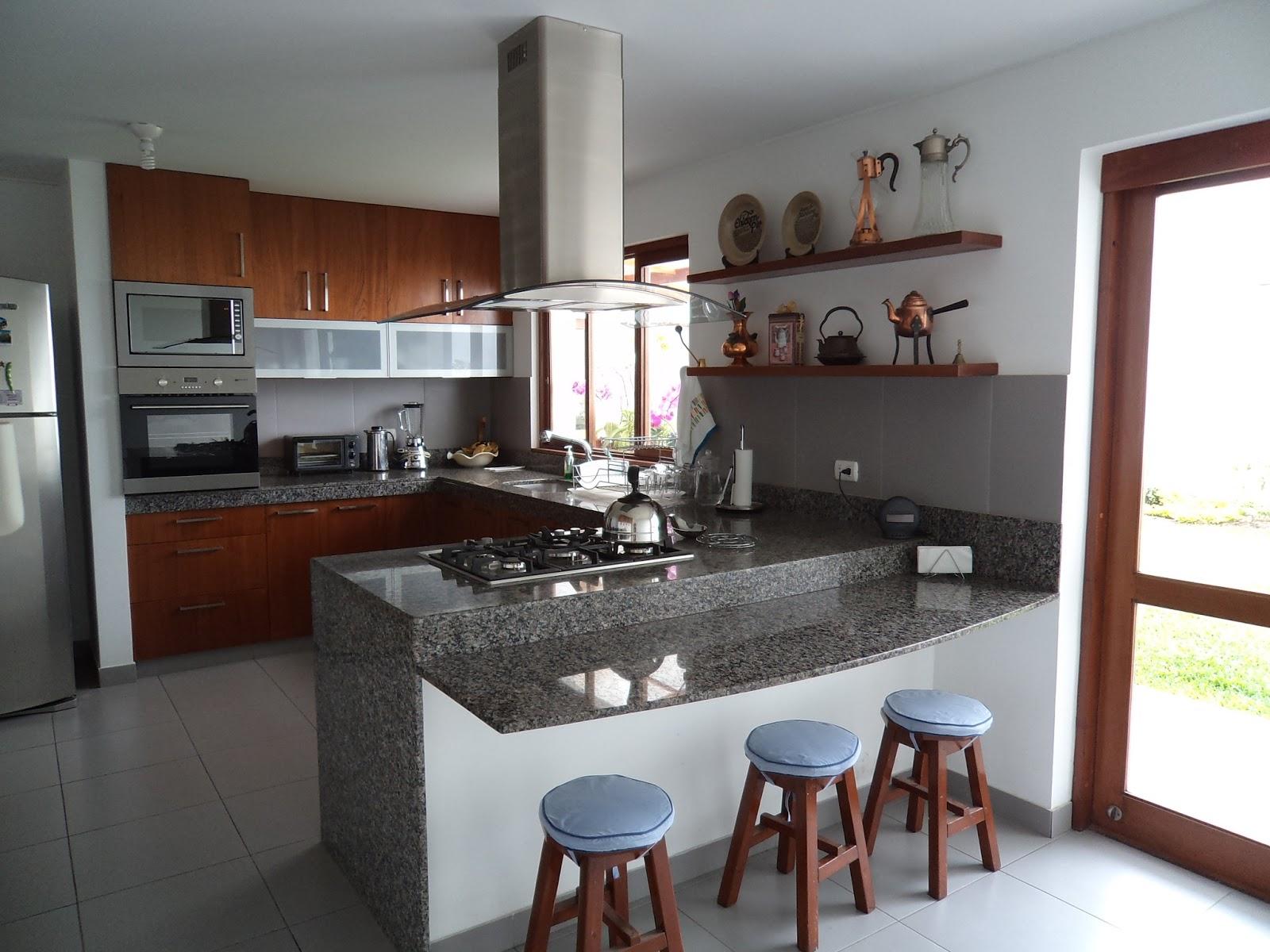 Oniria dise o y construcci n de cocinas for Remodelacion de cocinas pequenas