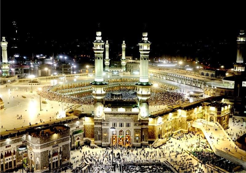 Image result for foto mekkah terbaru