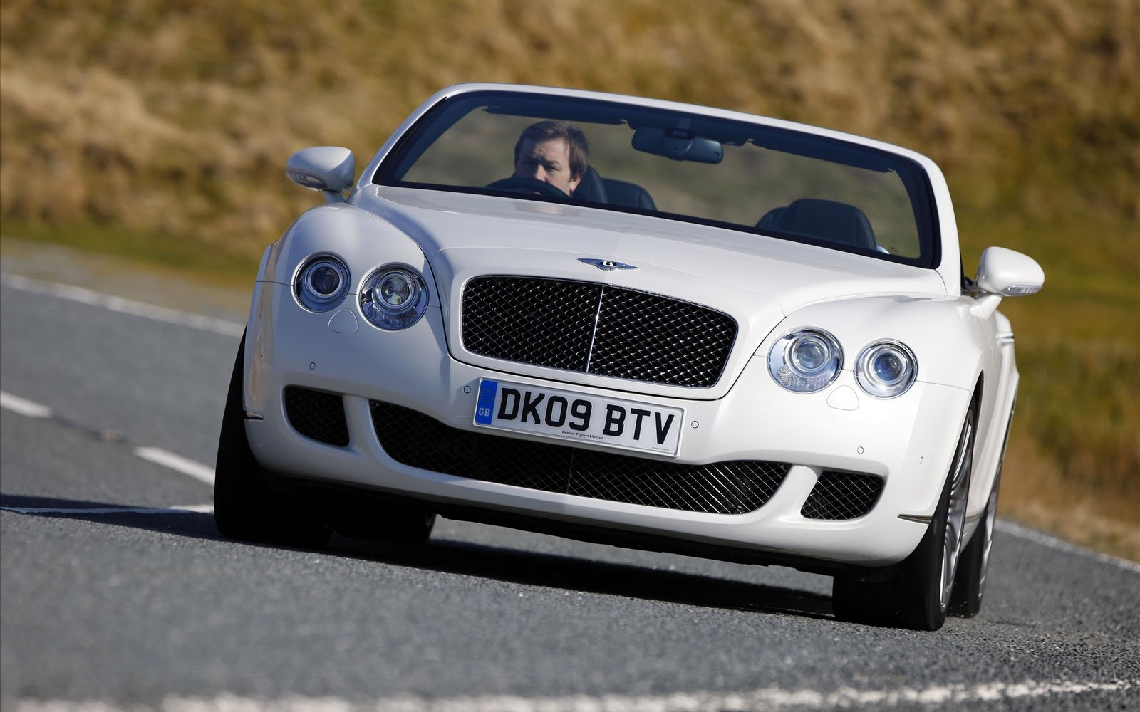 Introduction Of The New Bentley Continental GTC Range Builds On This  Success With A Subtle Evolution Of Its Distinctive Style And A Range Of  Technical And ...