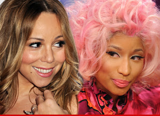 Nicki Minaj threatens Mariah Carey at 'American Idol' audition: 'I'm gonna knock you out' she screamed!