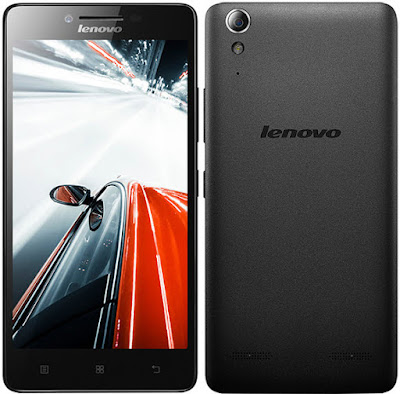 Lenovo A6000 Plus Complete Specs and Features
