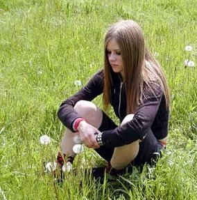 July 2011 Avril Lavigne Tomorrow