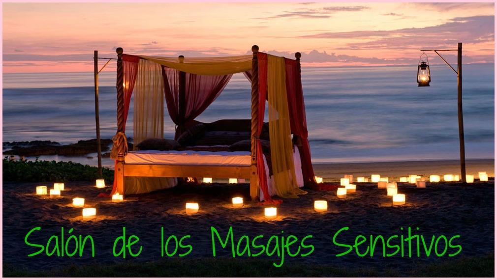 Salón de los Masajes Sensitivos