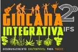 2ª Gincana Integrativa do IFS
