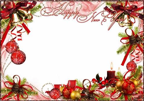 Christmas frames | psd frame