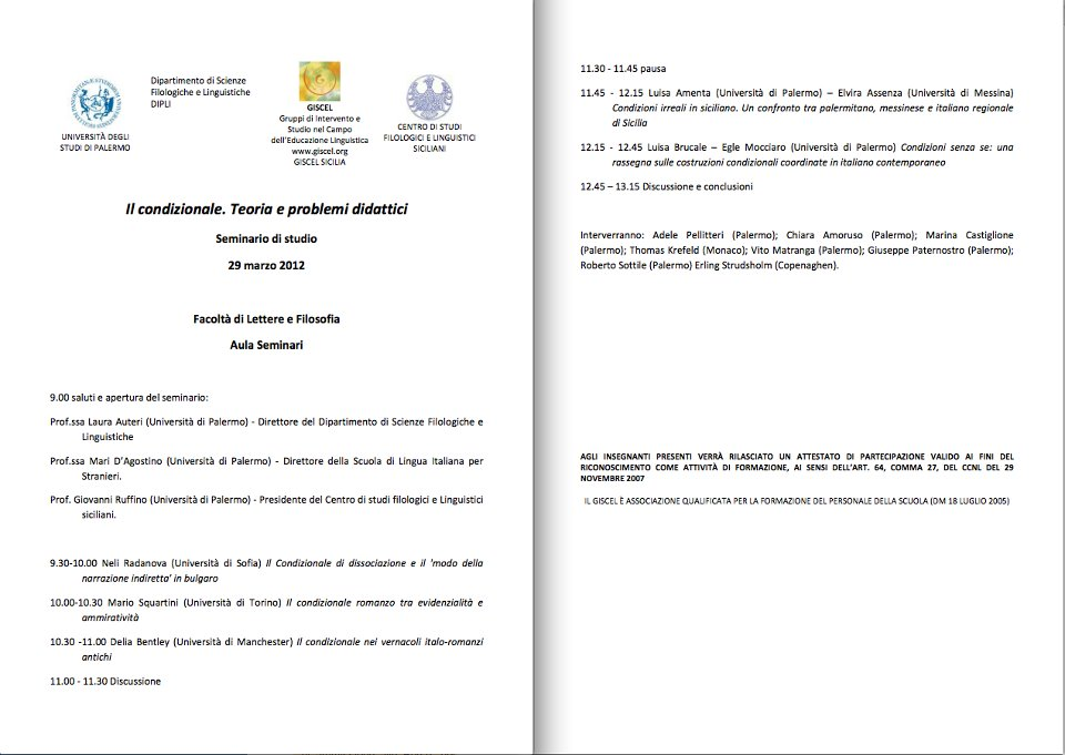 Stran ier omavero a palermo esperti provenienti da for Test lingua italiana per carta di soggiorno