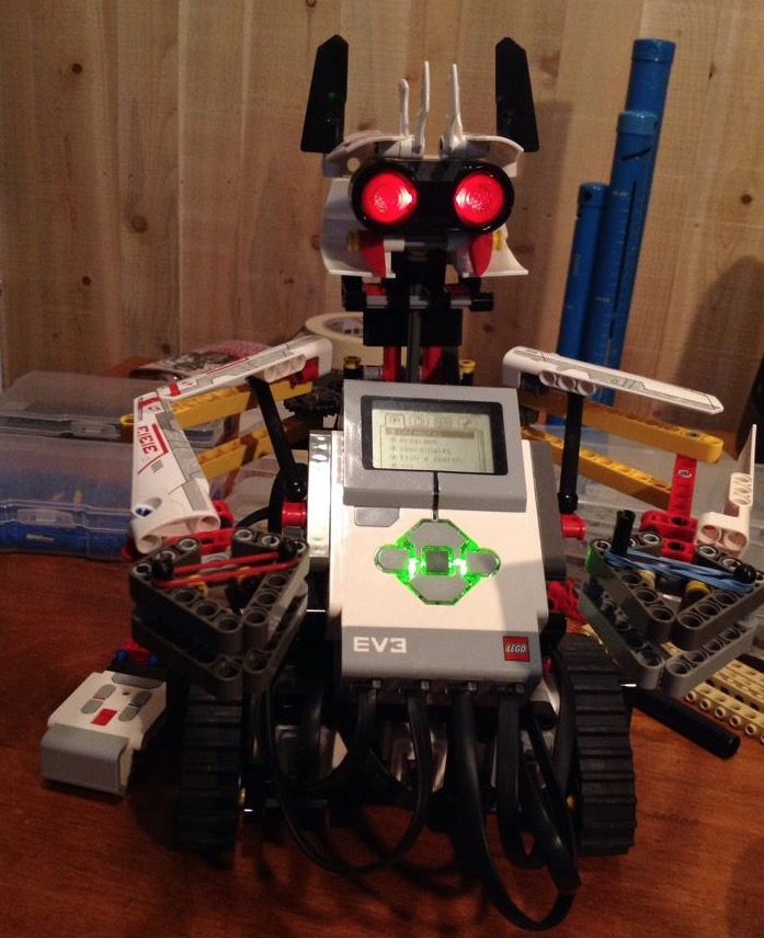 lego mindstorms nxt projects The instructions for this project were written for the lego mindstorms nxt 20 kit you can do this project with an ev3 kit, but the programming software is different follow lego's online resources to learn how to program your ev3 robot.