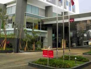 Mercure Jakarta Simatupang Hotel, Bintang 4 Area Lebak Bulus