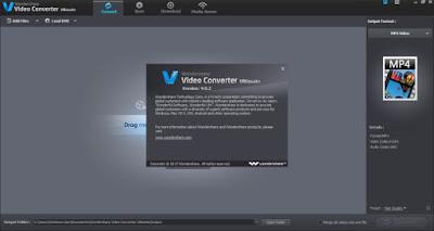 wondershare video converter full free