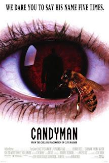 Alucinaciones Mortales / Candyman (1992) Online