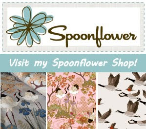 My Spoonflower Shop