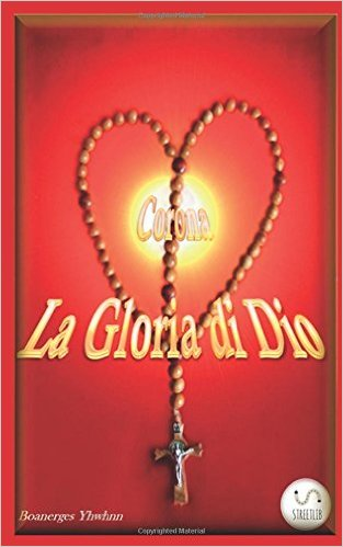 Libretto La Gloria di Dio