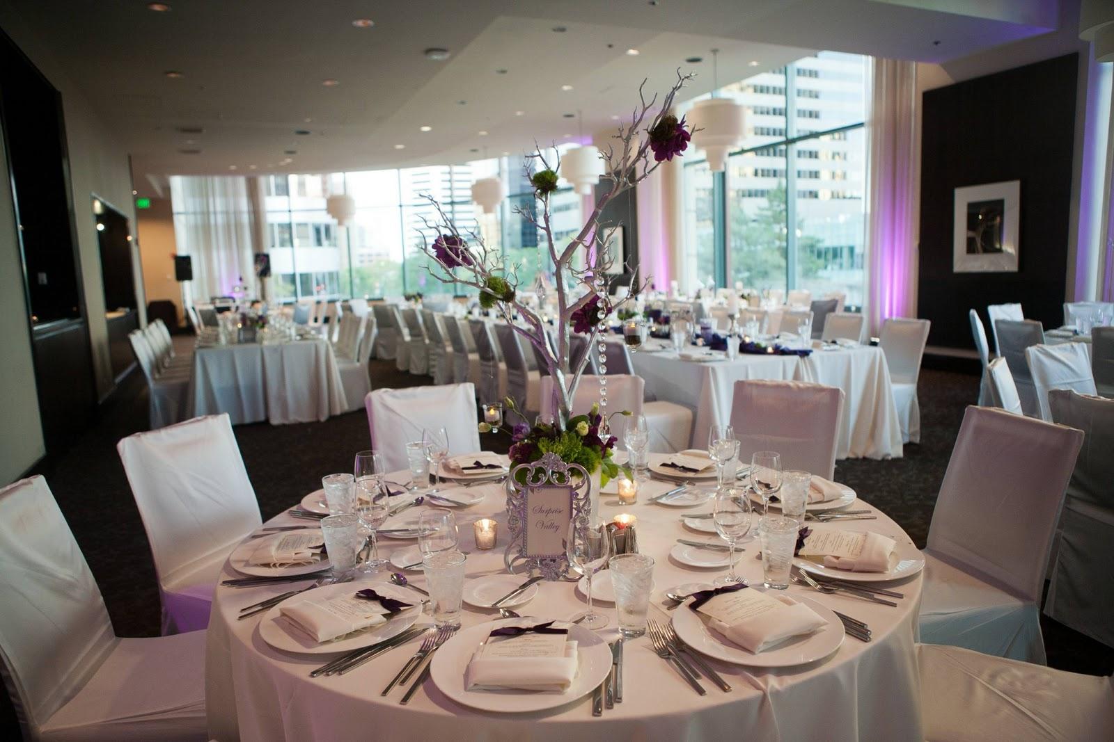 Classic Creations Real Wedding Jill Paul Westin Downtown Denver