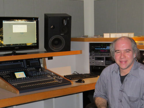 radio engineer