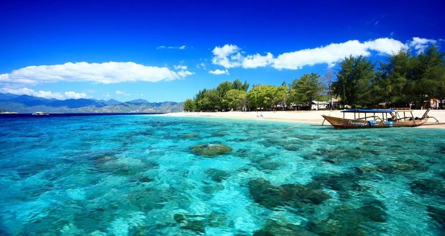 Pantai Senggigi, Lombok