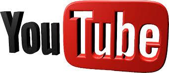 Мій канал Youtube