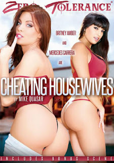 Cheating Housewives (2015)