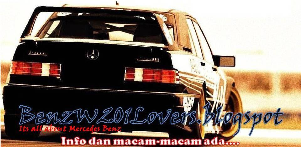 BenzW201LoversMalaysia