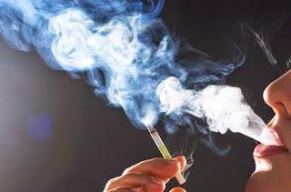 Waspada, Efek Paparan Kadmium Asap Rokok