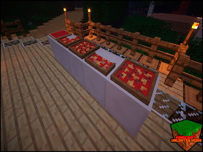 Master Chef More Food Mod Minecraft