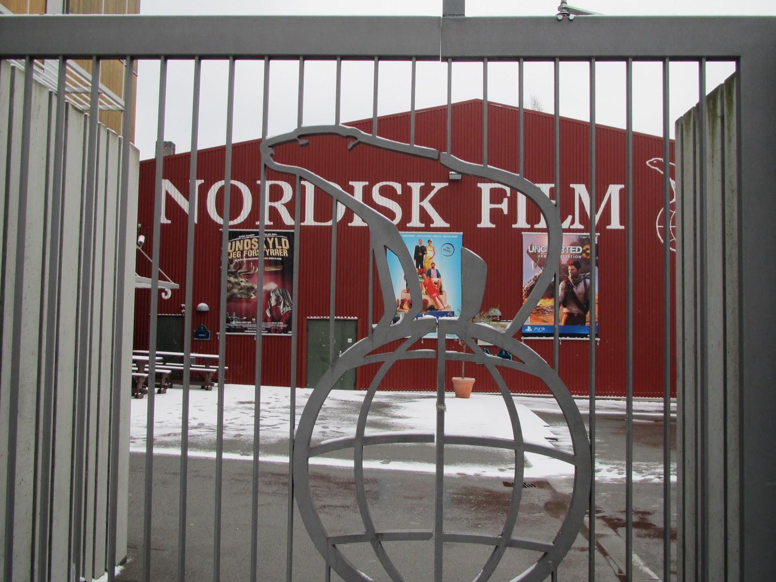 nordisk film olsen banden