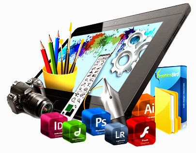 Freelance Graphic Designer's Making Money Online