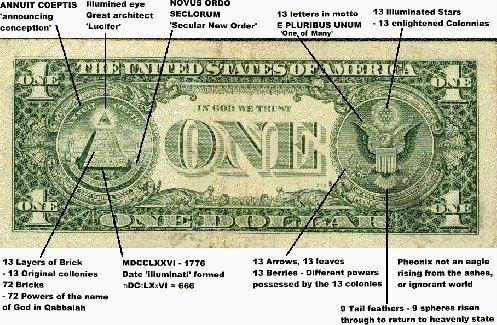 Killuminati Symbol Pyramid/satanism images in the