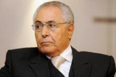 الكاتب مبارك ربيع
