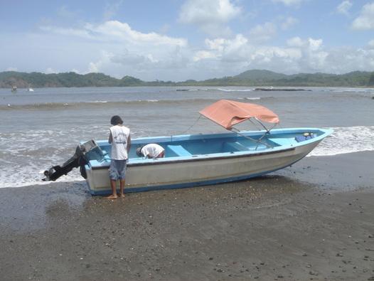 Playa Bongo, Guanacaste