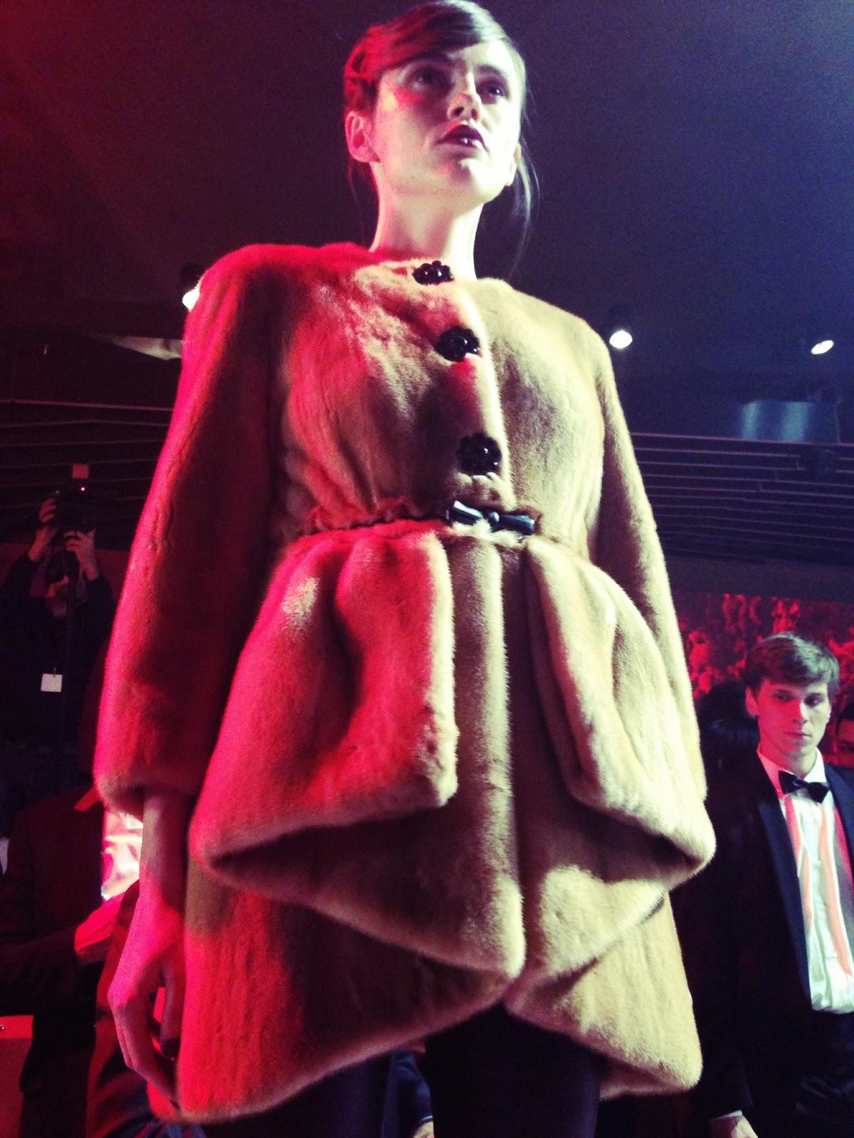Irina pavlova model