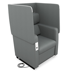 OFM Morph Lounge Chair