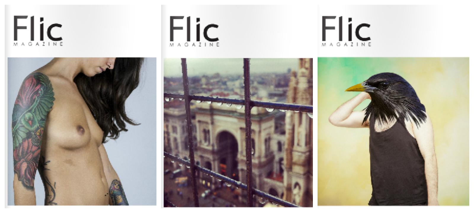 El Diván Azul Fotografía: revistas online para buscar inspiración