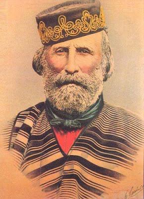 """Garibaldi, agli Arbëresh """"Avete combattuto come leoni"""""""