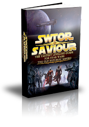 SWTOR Leveling Guide