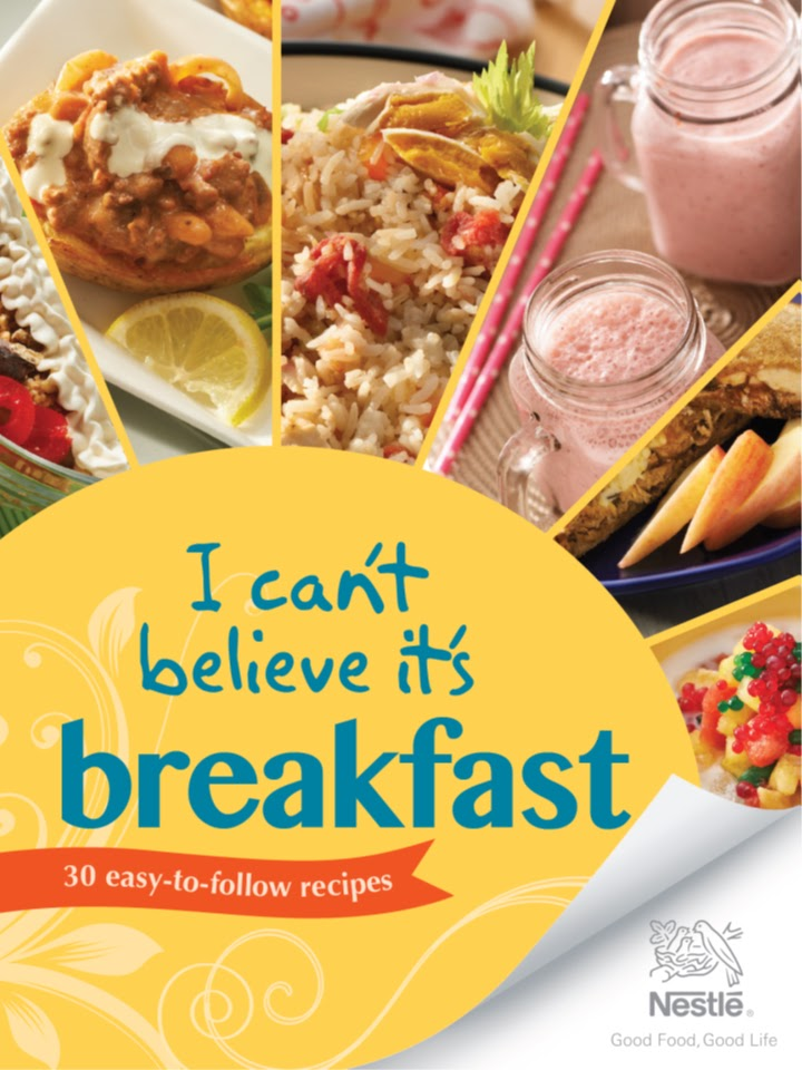 Nestl philippines i cant believe its breakfast recipe book nestl philippines i cant believe its breakfast recipe book ning4uanything and everythings free forumfinder Image collections