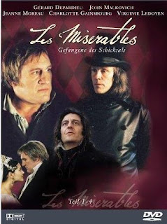 Miniseries adaptation of Les Miserables by Victor Hugo
