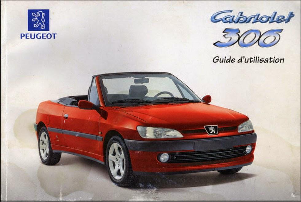 306 cabriolet fase 2 1998 2000 manual del usuario rh pepopolis blogspot com manual peugeot 306 xn sedan manual peugeot 306 xn 1998